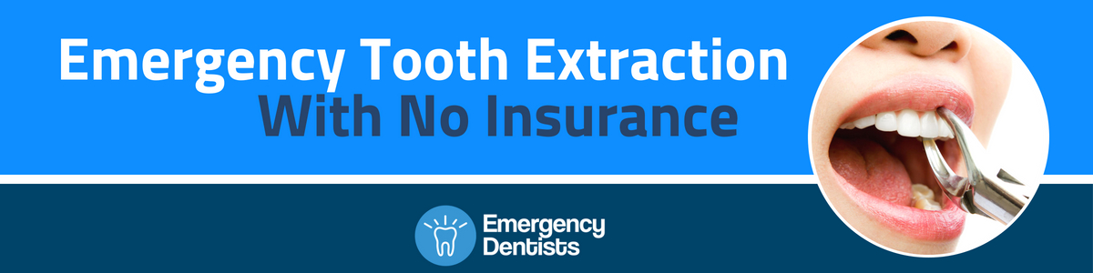 emergency tooth extraction with no insurance edusa