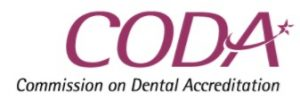 find a dentist in college CODA
