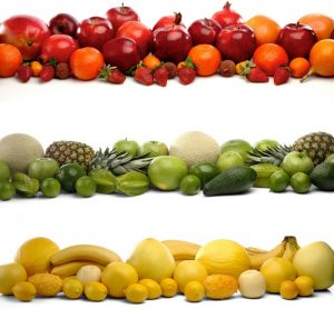 mix fruits image