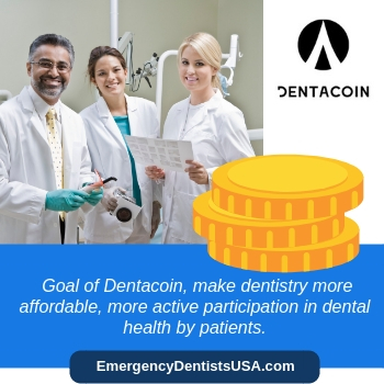 goal of dentacoin