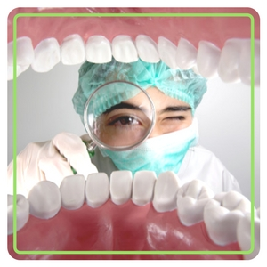 Holistic Dentist Near You - Find Natural Biological Dentists