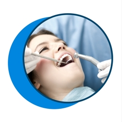 how does prophylaxis dental work