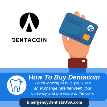 how to buy a dentacoin