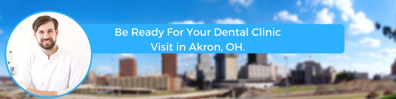 how to prepare for your akron oh emergency dental clinic visit