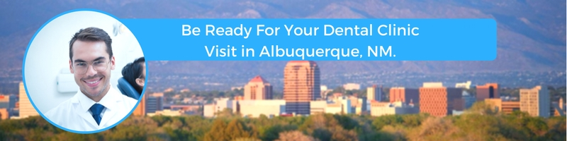how to prepare for your albuquerque nm emergency dental clinic visit