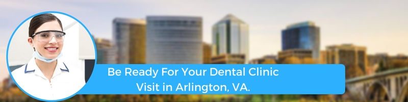 how to prepare for your arlington va emergency dental clinic visit