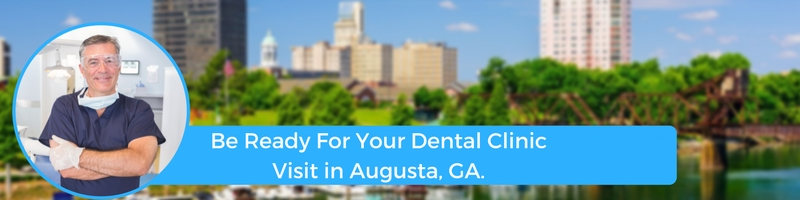 how to prepare for your augusta ga emergency dental clinic visit
