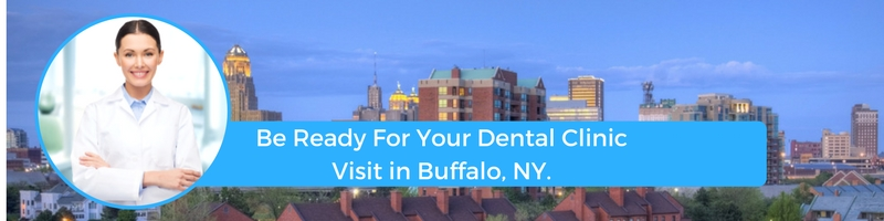 how to prepare for your buffalo new york emergency dental clinic visit