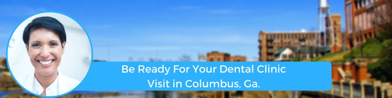 how to prepare for your columbus georgia emergency dental clinic visit