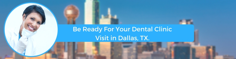 how to prepare for your dallas tx emergency dental clinic visit