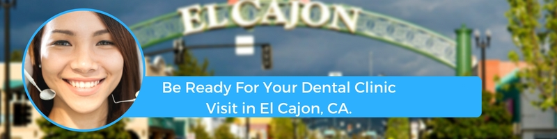 how to prepare for your el cajon ca emergency dental clinic visit