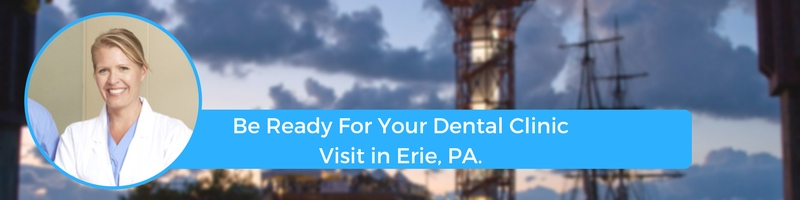 how to prepare for your erie pa emergency dental clinic visit
