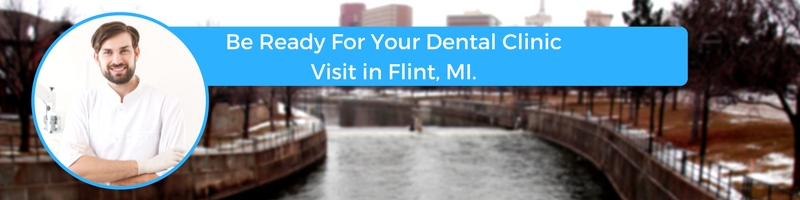 how to prepare for your flint mi emergency dental clinic visit