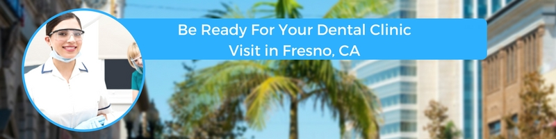 how to prepare for your fresno ca emergency dental clinic visit