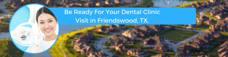 how to prepare for your friendswood tx emergency dental clinic visit
