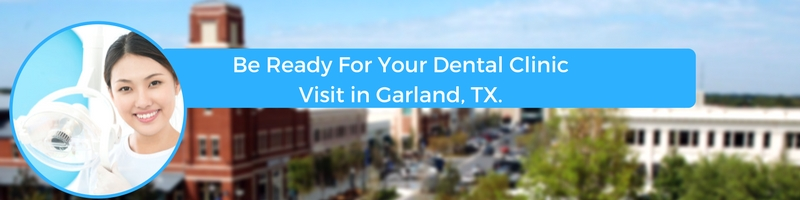 how to prepare for your garland tx emergency dental clinic visit