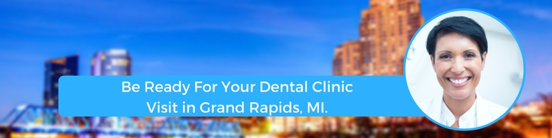 how to prepare for your grand rapids mi emergency dental clinic visit
