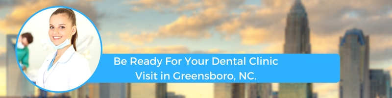 how to prepare for your greensboro nc emergency dental clinic visit