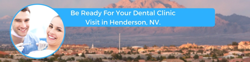 how to prepare for your henderson nevada emergency dental clinic visit