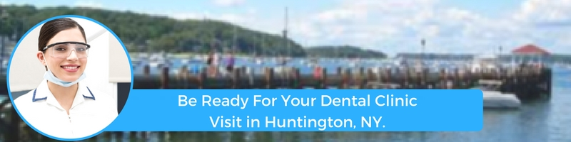 how to prepare for your huntington ny emergency dental clinic visit