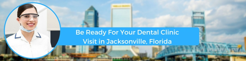 how to prepare for your jacksonville florida emergency dental clinic visit