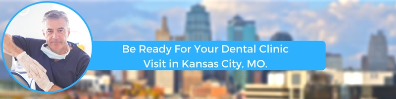 how to prepare for your kansas city mo emergency dental clinic visit