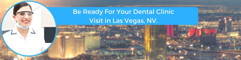 how to prepare for your las vegas nv emergency dental clinic visit