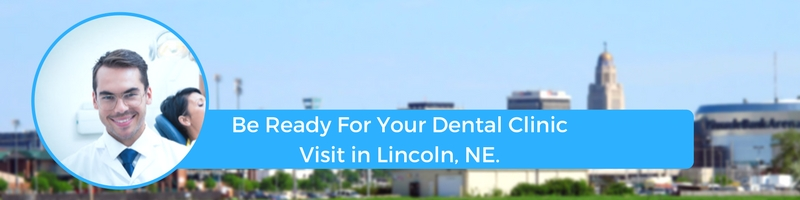 how to prepare for your lincoln nebraska emergency dental clinic visit