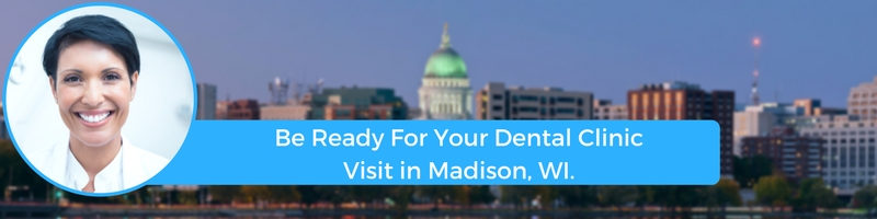 how to prepare for your madison wi emergency dental clinic visit