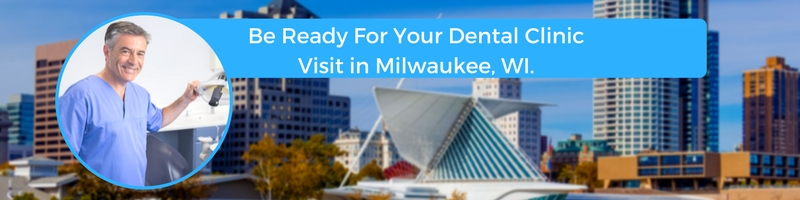 how to prepare for your milwaukee wi emergency dental clinic visit