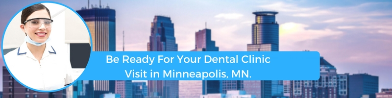 how to prepare for your minneapolis minnesota emergency dental clinic visit