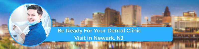 how to prepare for your newark new jersey emergency dental clinic visit