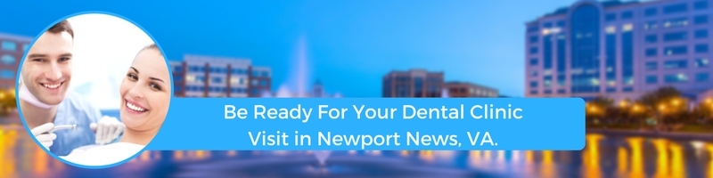 how to prepare for your newport news va emergency dental clinic visit