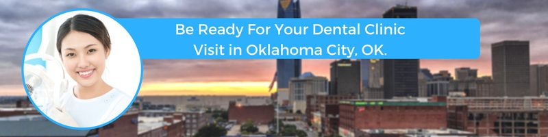 how to prepare for your oklahoma city ok emergency dental clinic visit