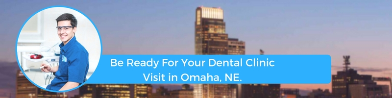 how to prepare for your omaha nebraska emergency dental clinic visit