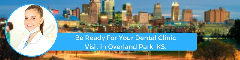 how to prepare for your overland park ks emergency dental clinic visit
