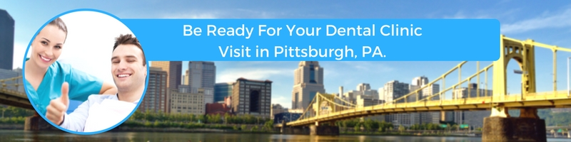 how to prepare for your pittsburgh pa emergency dental clinic visit