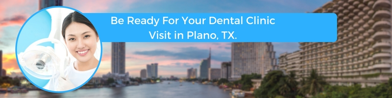 how to prepare for your plano texas emergency dental clinic visit