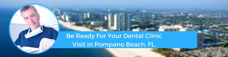 how to prepare for your pompano beach flemergency dental clinic visit