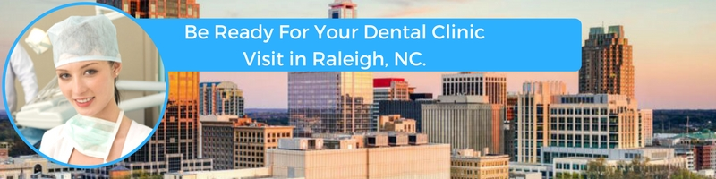 how to prepare for your raleigh nc emergency dental clinic visit