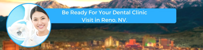 how to prepare for your reno nevada emergency dental clinic visit