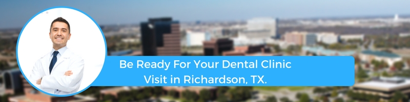 how to prepare for your richardson texas emergency dental clinic visit