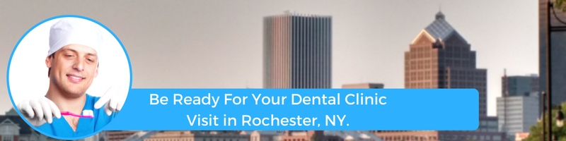 how to prepare for your rochester ny emergency dental clinic visit