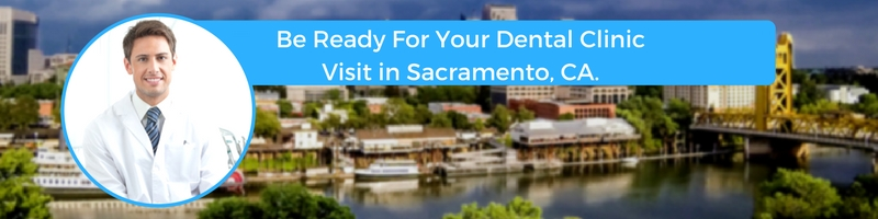 how to prepare for your sacramento ca emergency dental clinic visit