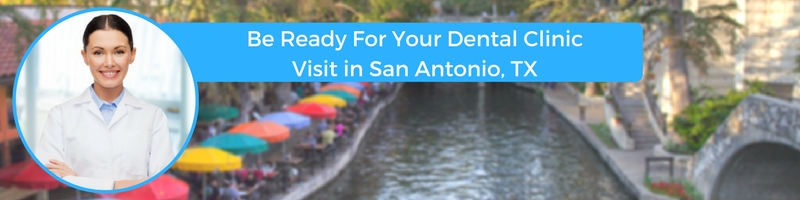 how to prepare for your san antonio tx emergency dental clinic visit