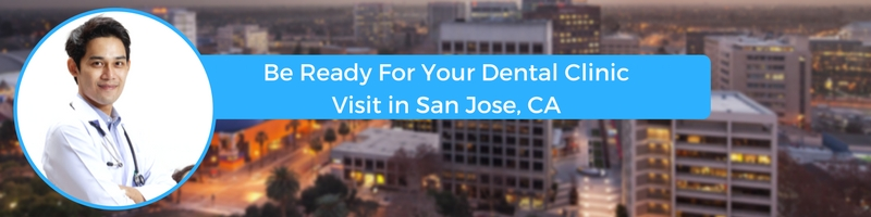 how to prepare for your san jose ca emergency dental clinic visit