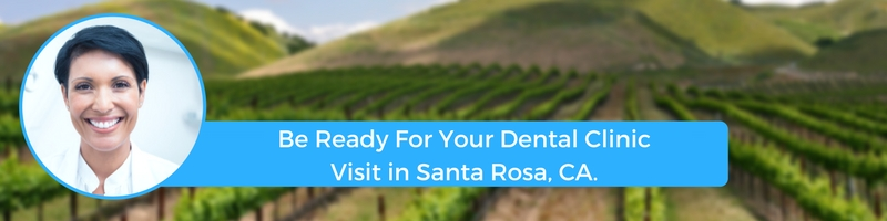 how to prepare for your santa rosa ca emergency dental clinic visit