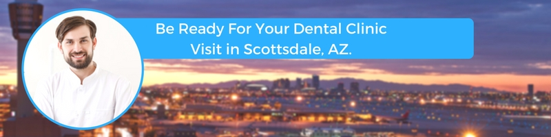 how to prepare for your scottsdale texas emergency dental clinic visit