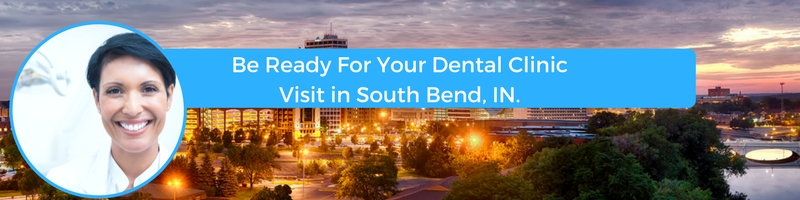 how to prepare for your south bend in emergency dental clinic visit
