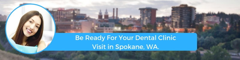how to prepare for your spokane wa emergency dental clinic visit